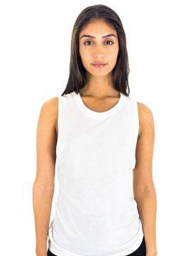 4a43930c71d124 Royal Apparel Women s Viscose Bamboo   Organic Cotton Muscle 73126